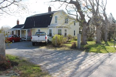 438 Bramans Lane, Portsmouth, RI 02871 - MLS#: 1188108