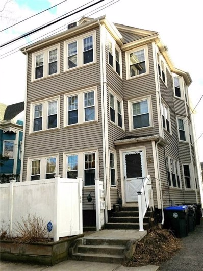 25 Forest St, East Side of Prov, RI 02906 - MLS#: 1188136