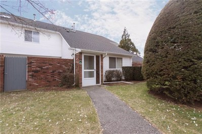 913 Stratford Lane, Unit#339 UNIT 339, Warwick, RI 02886 - MLS#: 1188149
