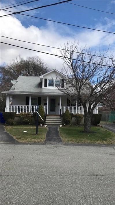1 Elmira Av, North Providence, RI 02904 - MLS#: 1188216