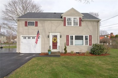 137 Anthony St, Seekonk, MA 02771 - MLS#: 1188236