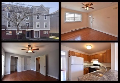 84 Tell St, Unit#1A UNIT 1A, Providence, RI 02909 - MLS#: 1188315