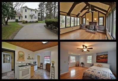 3 Ivy St, Warren, RI 02885 - MLS#: 1188323