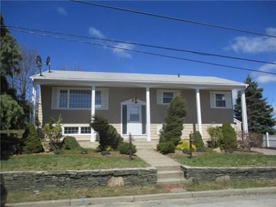 51 Tilden St, Cranston, RI 02920 - MLS#: 1188331