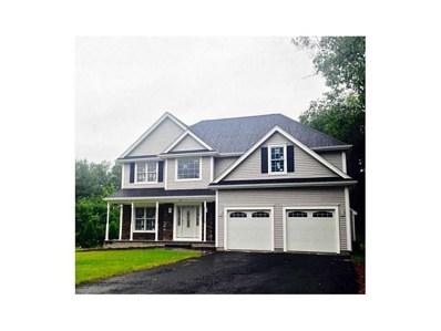 4 Hayfield Lane, Cumberland, RI 02864 - MLS#: 1188337