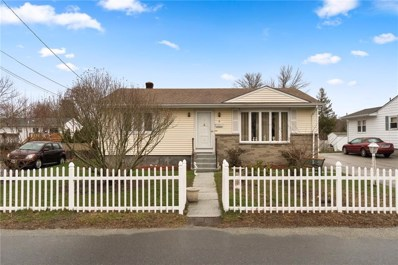 8 Truman St, Johnston, RI 02919 - MLS#: 1188402