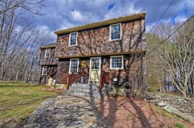 391 W Greenville Rd, Scituate, RI 02857 - MLS#: 1188406