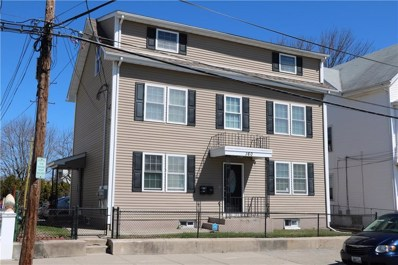 160 Meadow St, Pawtucket, RI 02860 - MLS#: 1188440