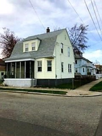 9 Sawyer St, Providence, RI 02907 - MLS#: 1188474