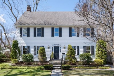 281 Spencer Av, Warwick, RI 02818 - MLS#: 1188480