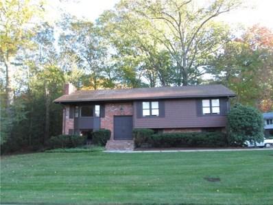 84 Woodland St, Lincoln, RI 02865 - MLS#: 1188538