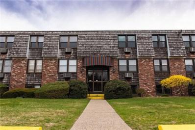 510 Child St, Unit#310A UNIT 310A, Warren, RI 02885 - MLS#: 1188567