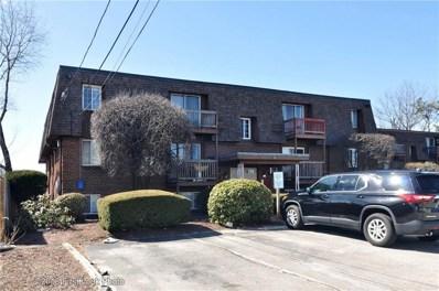 10 Josephine St, Unit#309 UNIT 309, North Providence, RI 02904 - MLS#: 1188644