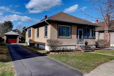 6 Thurston St, East Providence, RI 02915 - MLS#: 1188694