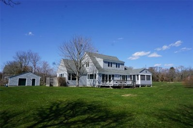 5 Maple Lane, Westport, MA 02790 - MLS#: 1188709