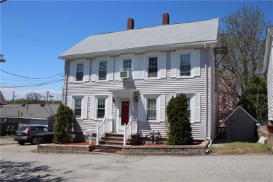 163 College St, Warwick, RI 02886 - MLS#: 1188755