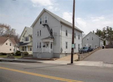710 - 712 Mineral Spring Av, Pawtucket, RI 02860 - MLS#: 1188775