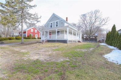 229 Waterman Av, North Providence, RI 02911 - MLS#: 1188839
