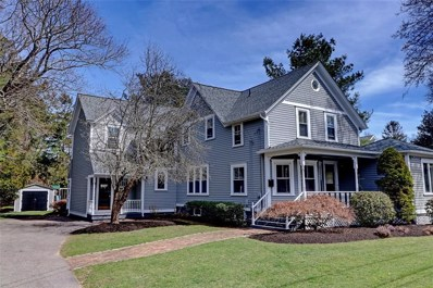 130 Alfred Drown Rd, Barrington, RI 02806 - MLS#: 1188863