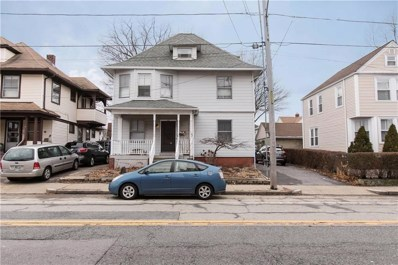 69 Waterman Av, East Providence, RI 02914 - MLS#: 1188864