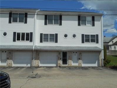 84 Sunflower Cir, North Providence, RI 02911 - MLS#: 1188896