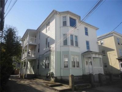 218 Harrison St, Pawtucket, RI 02860 - MLS#: 1188912