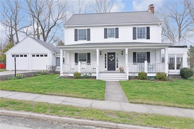 47 Melrose St, East Greenwich, RI 02818 - MLS#: 1188945