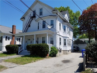 64 - 66 Homewood Av, North Providence, RI 02911 - MLS#: 1188960