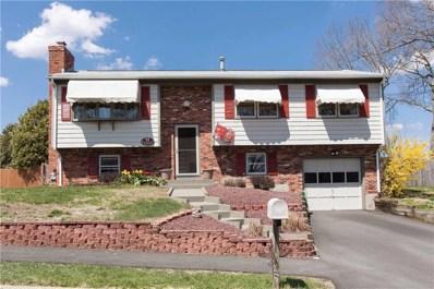11 Hardpoint Rd, Cranston, RI 02920 - MLS#: 1189161