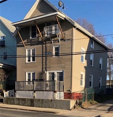 380 - 382 Weeden St, Pawtucket, RI 02860 - MLS#: 1189190