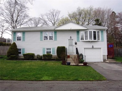 8 Sudbury St, North Providence, RI 02904 - MLS#: 1189212