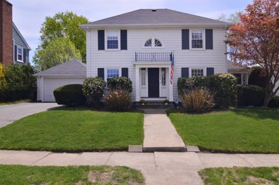 138 Ann Mary Brown Dr, Warwick, RI 02888 - MLS#: 1189219