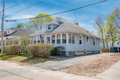 279 Holmes Rd, Warwick, RI 02888 - MLS#: 1189289