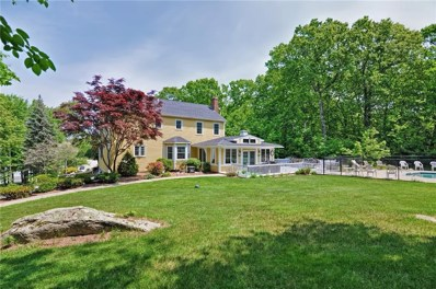 21 Deerfield Dr, North Smithfield, RI 02896 - MLS#: 1189404