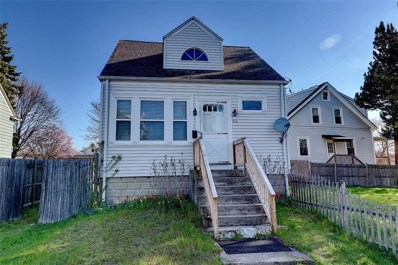 60 Reynolds St, East Providence, RI 02914 - MLS#: 1189455