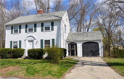 15 Eleanor St, Warwick, RI 02888 - MLS#: 1189476