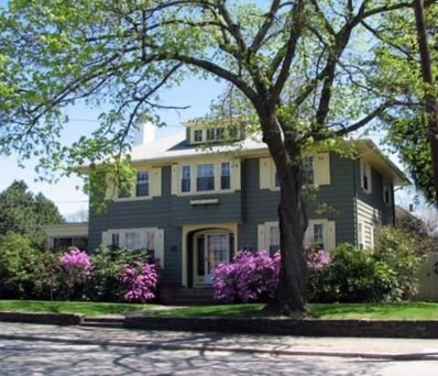610 East Av, Pawtucket, RI 02860 - MLS#: 1189519