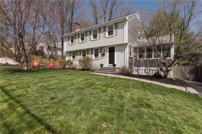 15 Calvin Rd, North Attleboro, MA 02760 - MLS#: 1189576