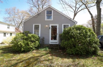 11 Bishop Hill Rd, Johnston, RI 02919 - MLS#: 1189592