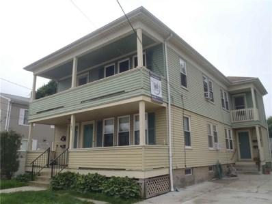 151 Pullen Av, Pawtucket, RI 02861 - MLS#: 1189595