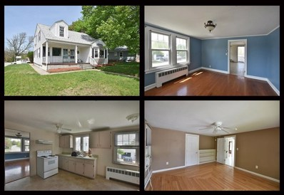1052 Diamond Hill Rd, Woonsocket, RI 02895 - MLS#: 1190705
