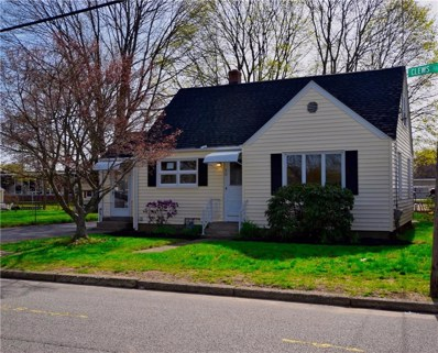 50 Clews St, Pawtucket, RI 02861 - MLS#: 1190726