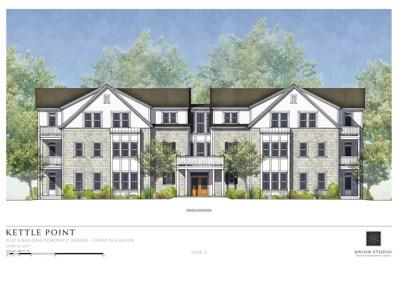 34 Kettle Point Av, Unit#D UNIT D, East Providence, RI 02914 - MLS#: 1190755