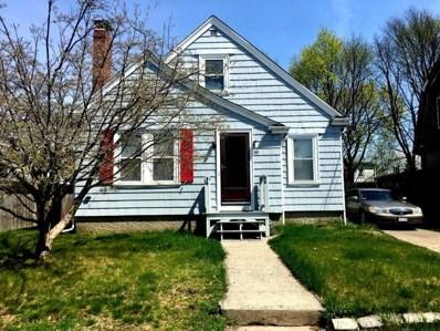 58 Crescent Rd, Pawtucket, RI 02861 - MLS#: 1190824
