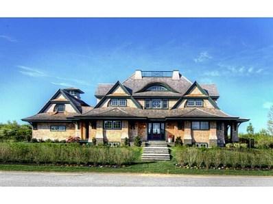 136 Carnegie Harbor Dr, Portsmouth, RI 02871 - MLS#: 1190865