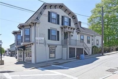 185 Peirce St, Unit#B UNIT B, East Greenwich, RI 02818 - MLS#: 1190980