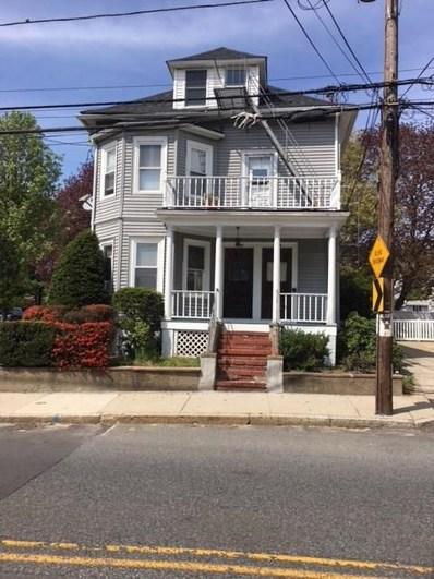 1703 Chalkstone Av, Providence, RI 02909 - MLS#: 1190989