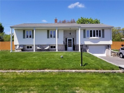 11 Diponte Dr, Johnston, RI 02919 - MLS#: 1191021