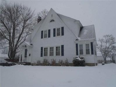 99 Lyndon Rd, Cranston, RI 02905 - MLS#: 1191113