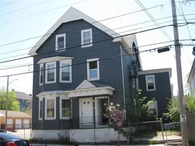 374 Potters Av, Providence, RI 02907 - MLS#: 1191192